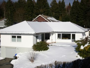 Holiday house Sonnenwinkel