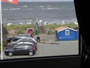 Ferienwohnung im Strandhotel Heiligenhafen