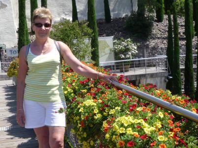 Ihr Gastgeber Marianne Rasche