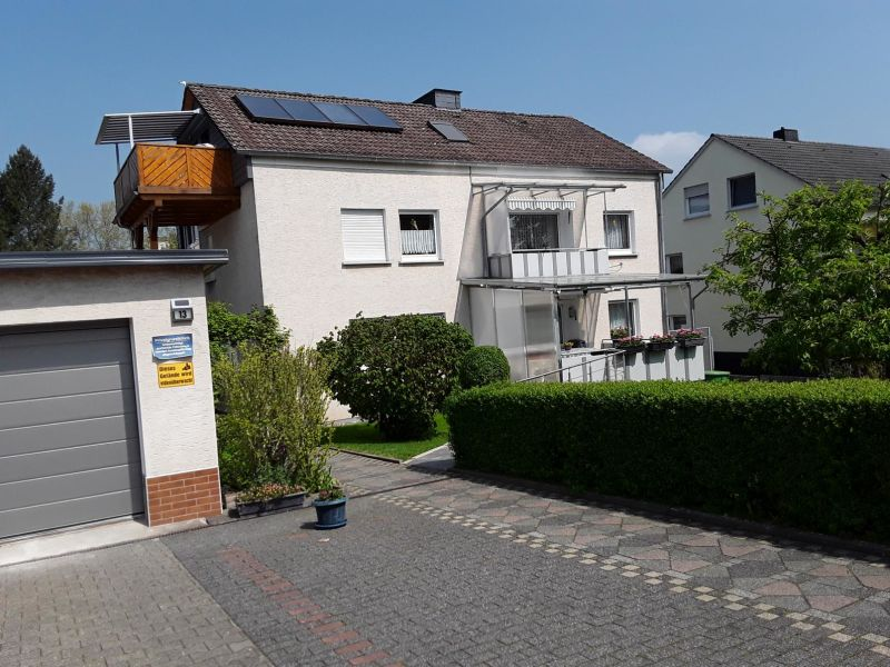 Holiday apartment Rasche
