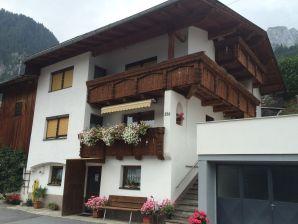 Ferienwohnung Apartmenthaus Hölzl