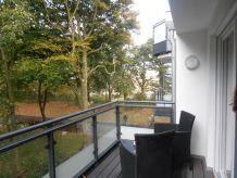 Ferienwohnung Admiralsgarten Haus Steuerbord Wo. 11