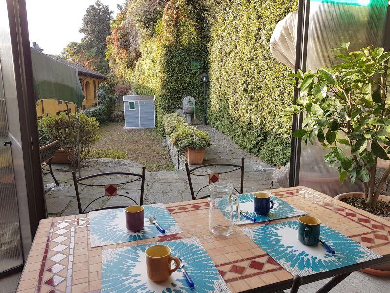 Ferienwohnung Lory in Residenza Ticino