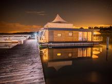 Hausboot Hausboot Wassertraum