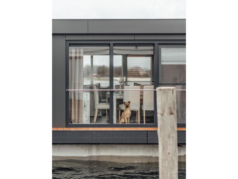 Hausboot Wassertraum