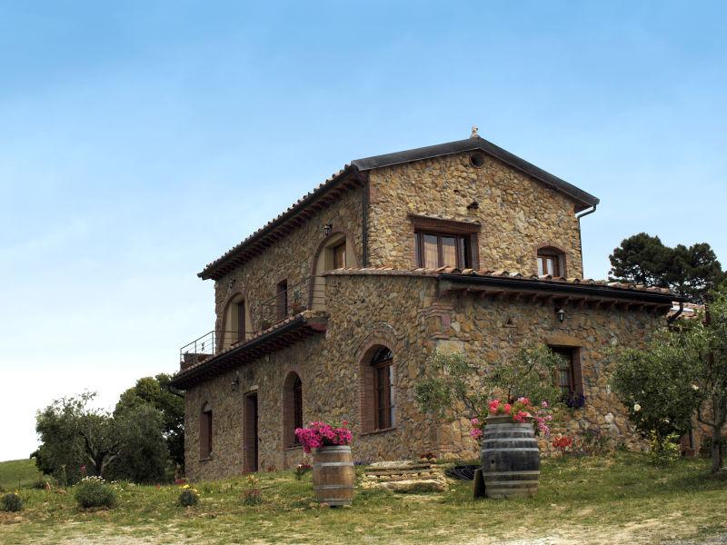 Ferienwohnung Villa Nova 1