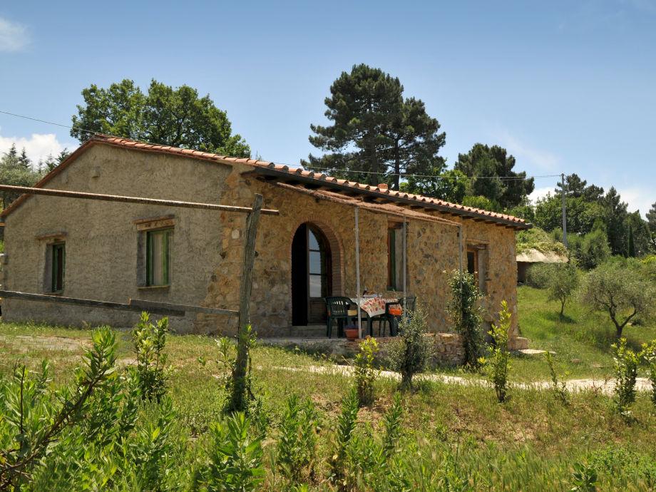 Das Ferienhaus Fiorino