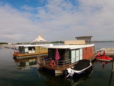 Hausboot Seemöve