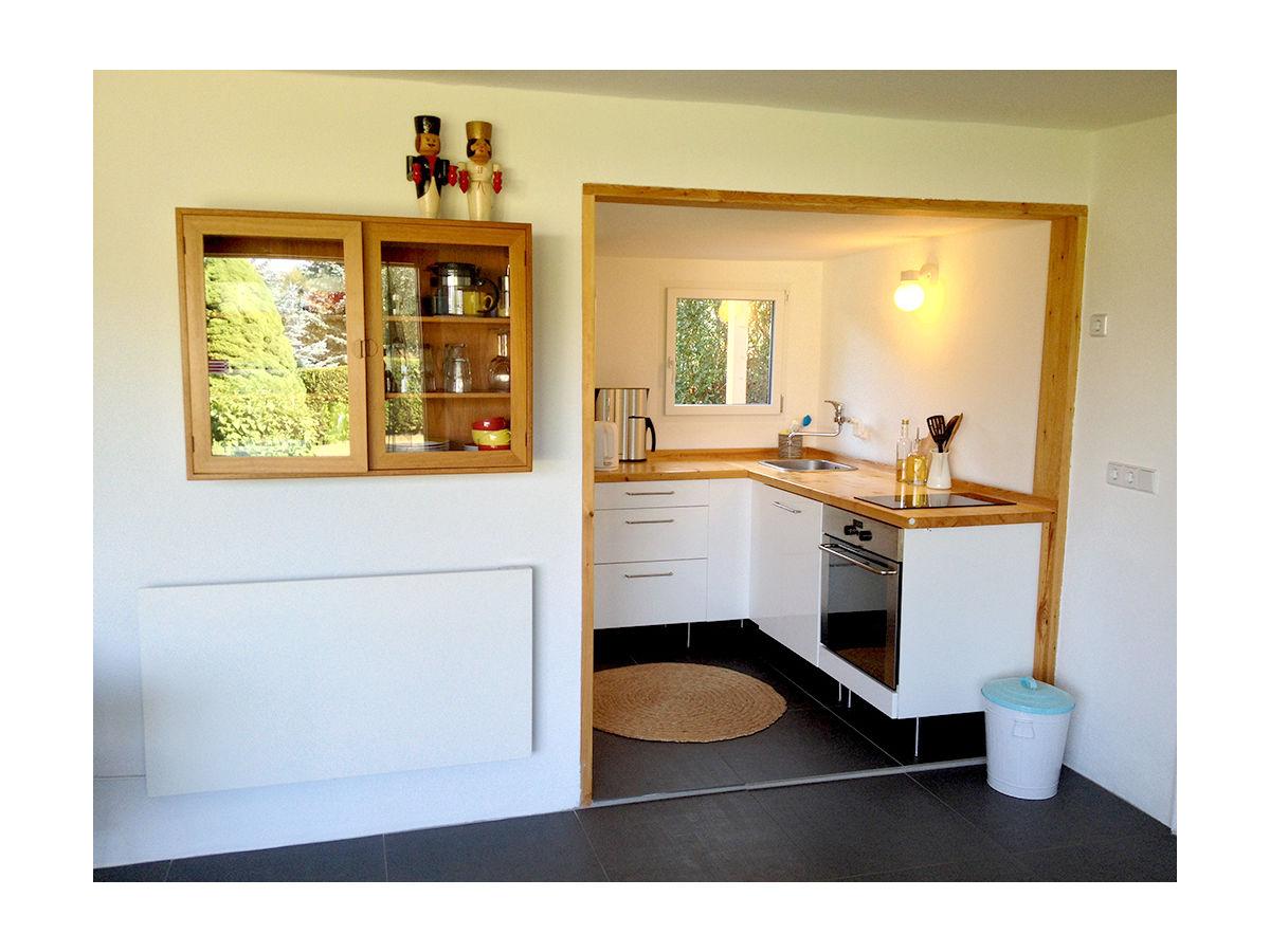 ferienhaus das haus am berg rathmannsdorf frau berghoff. Black Bedroom Furniture Sets. Home Design Ideas
