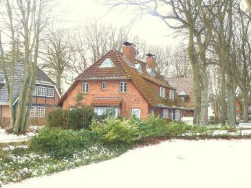 """Ferienwohnung 2 im """"Haus am Kurpark"""""""