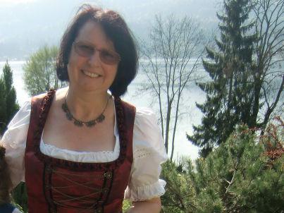 Ihr Gastgeber Maria Luise Trost