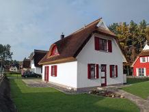 Ferienhaus Strandburg
