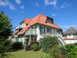 Ferienwohnung im Ahornweg 5d in Karlshagen