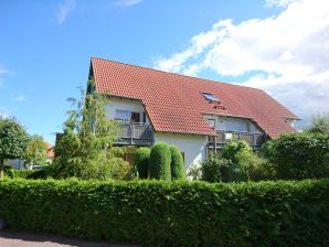 Ferienwohnung im Weidenweg 4d in Karlshagen