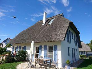 Ferienhaus Doppelhaus im Ginsterweg 10 in Karlshagen