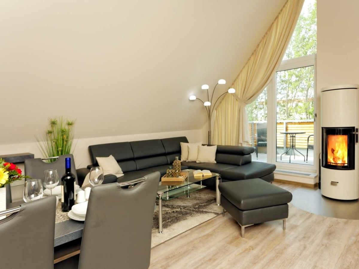 ferienwohnung kaj te 07 im kapit nsweg 2 ostsee usedom firma usedomtourist frau christa baenz. Black Bedroom Furniture Sets. Home Design Ideas