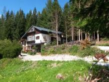 Ferienhaus Klippitz Sonnenheim an sonniger Waldlichtung