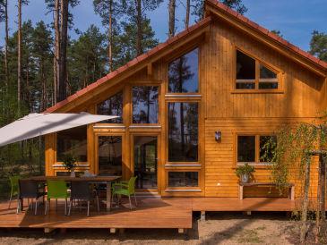 Ferienhaus Kronseewald