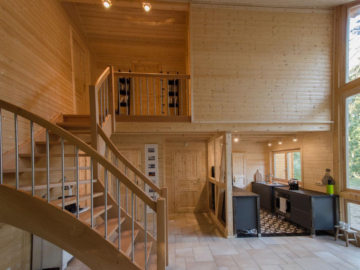 ferienhaus kronseewald uckermark firma averbeck mende gbr familie annette und thomas. Black Bedroom Furniture Sets. Home Design Ideas