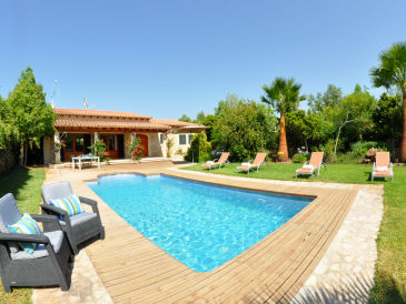 Villa Vista Verde - ETV/4875