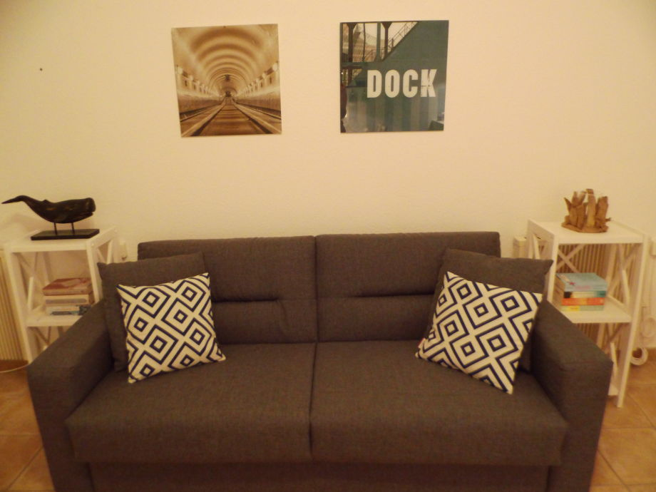 ferienwohnung himmelblau friedrichskoog nordsee. Black Bedroom Furniture Sets. Home Design Ideas