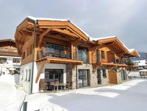 Ferienwohnung Luxury Tauern Suite Walchen Kaprun 6