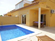 Ferienhaus Casa Puigmal