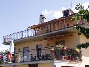 Holiday apartment Miralago
