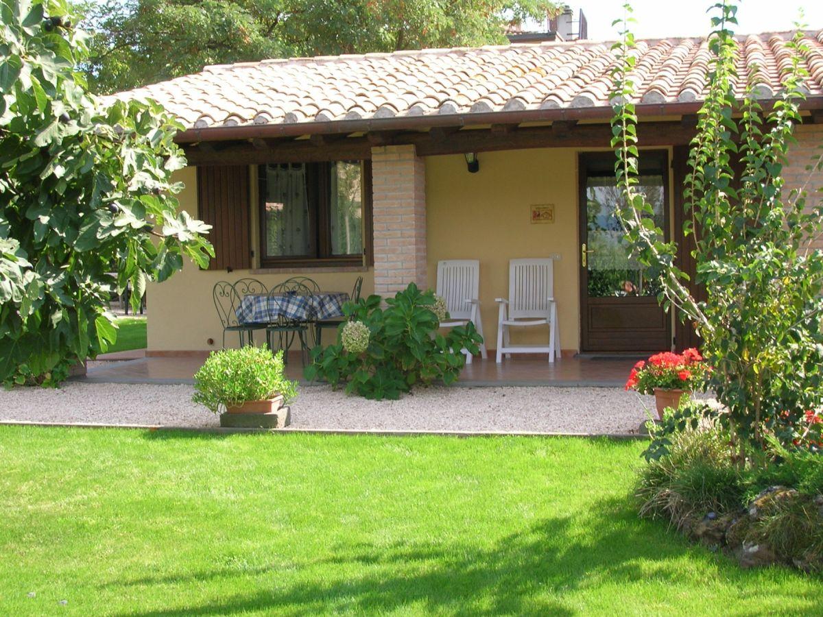Bungalow Voltumna, Lazio, Bagnoregio - Firma Terraviva Reisen e.K. ...