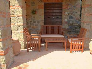 Ferienwohnung Granaio