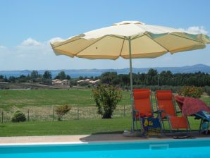 Holiday apartment Casa Fenile