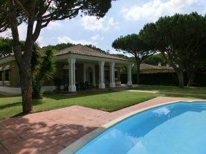 Ferienhaus Casa Espana 20
