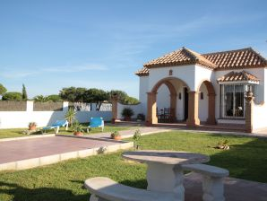 Holiday house Vendimia