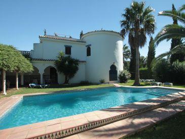 Villa Casa Mariano