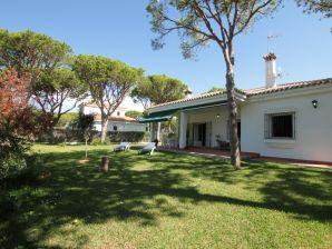 Ferienhaus Casa Almendro