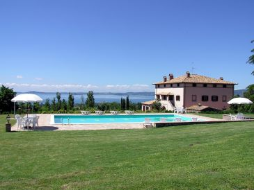 Ferienwohnung Largo-Arcone