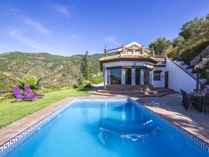 Holiday house Pinos de Canillas