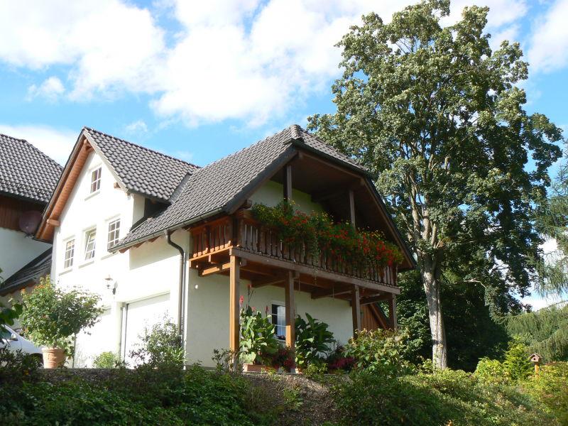Ferienwohnung Heydeck 2