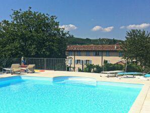 Landhaus Vigna Tre