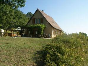 Ferienhaus Maison L'esysalle