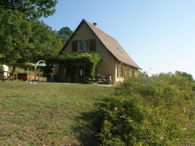 Maison L'esysalle