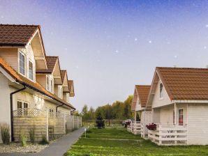 Ferienhaus Dwupoziomowe apartamenty