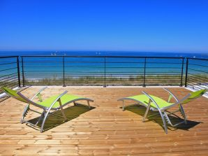 Holiday house Villa de la plage
