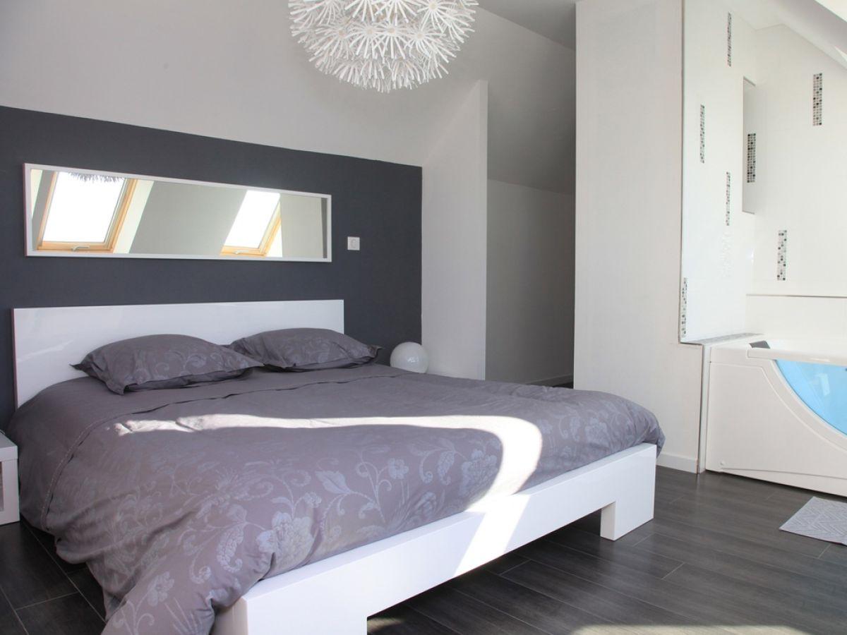 Ferienhaus villa de la plage bretagne mr ludovic cadiou for Zimmer mit whirlpool bayern