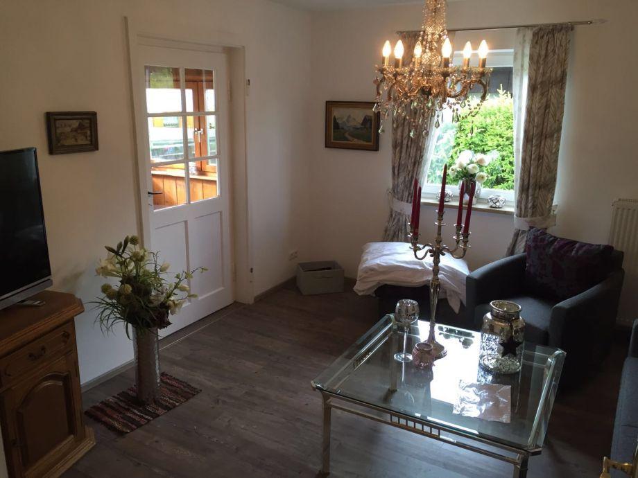 Wohnzimmer mit Lounge