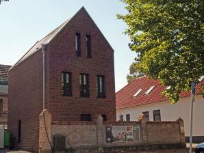 Ferienhaus Fischerhaus No37
