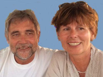 Ihr Gastgeber Brigitte und Siegbert Koch
