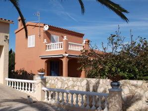 Ferienhaus Villa Nacarin