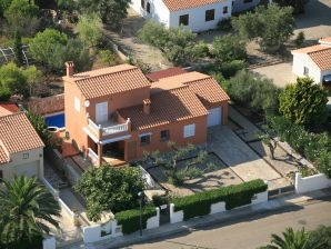 Holiday house Villa Nacarin