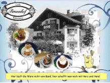 Ferienwohnung Café-Wirtshaus Brunnhof